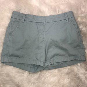 """🍊J. Crew 5"""" Chino Shorts"""